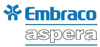 ASPERA EMBRACO logo