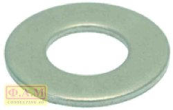WASHER ш 19x9x1.3 mm  32239044